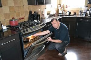 Appliances recall?